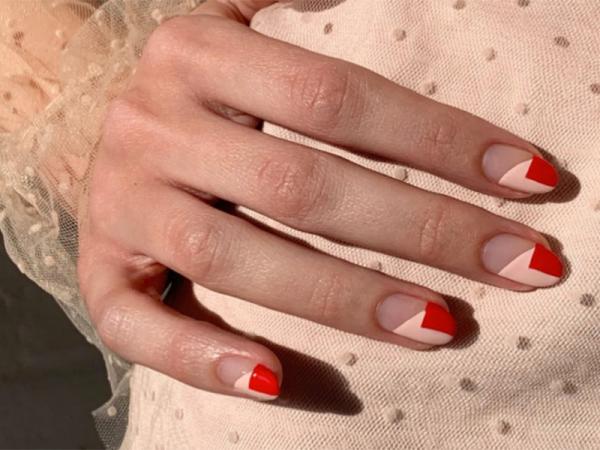 Tendencias de uñas en verano 2020
